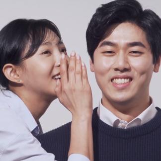 진심 진료 진병원 동영상 광고