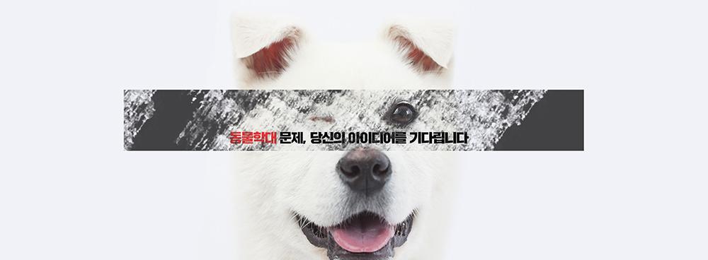 행정안전부 도전 한국 캠페인-동물학대문제_빅아이디어연구소